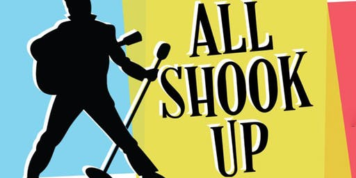 """All Shook Up"""