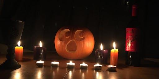 Open Samhain Ritual