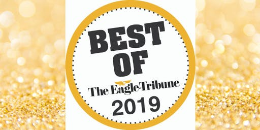Best of The Eagle Tribune 2019