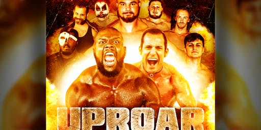 UPROAR presented by LIONS PRIDE SPORTS