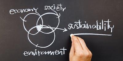 Cleantech Meetup: Bringing Cleantech to Disadvantaged Communities