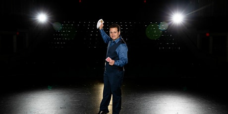 42nd Street Magician Matt Roberts tickets