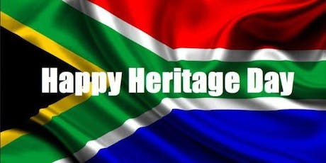 Heritage day Celebration tickets