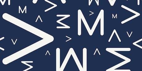 October AMA DFW Meet & Greet tickets