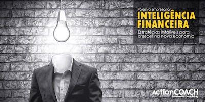 Palestra Empresarial - Inteligência Financeira