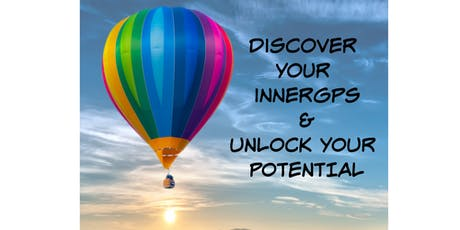 Discover your inner GPS Workshop & Unlock your Potential tickets