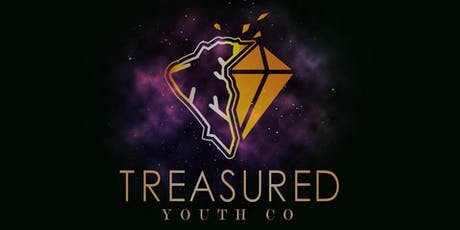 Treasured Youth Co's Launch Event: 'MindTREASURE 2020' tickets