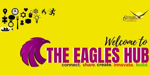 The Eagles Hub Launch