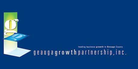 GGP Entrepreneur Round Table tickets