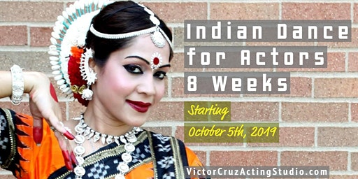 Exploring Indian Dance
