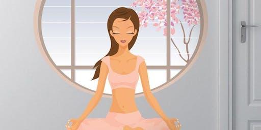 Hatha Yoga: Lezione di Prova