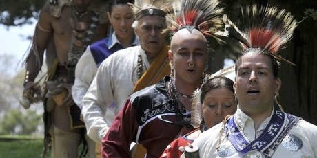 Celebrate! with Wampanoag Nation Singers and Dancers tickets