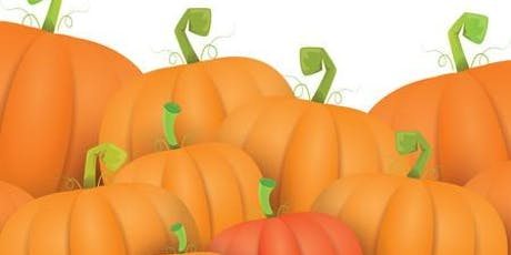 Carter Smile Patient Appreciation Event: Spooktacular Fall Fest tickets