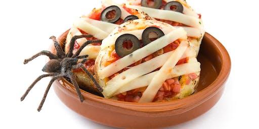 Ghoulish Gastronomy
