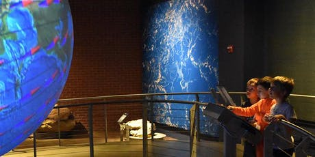 Day Early Learning Family Night at the Indiana State Museum tickets