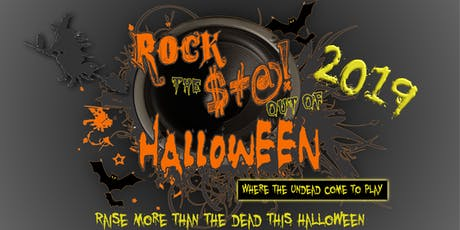 Rock The $#@! Out Of Halloween 2019 tickets