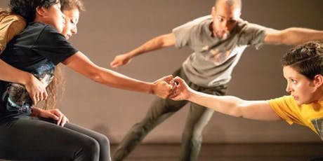 Anatomy of Change for Dancers tickets