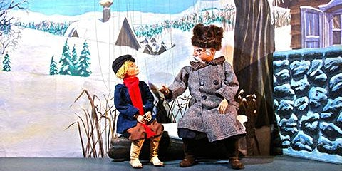 Celebrate! with National Marionette Theatre — Peter and the Wolf