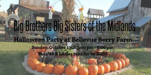 Match Fall Fest and Halloween Party!