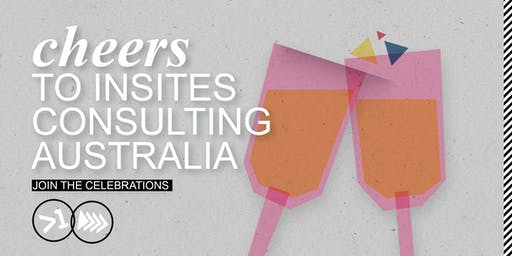Cheers to InSites Consulting Australia