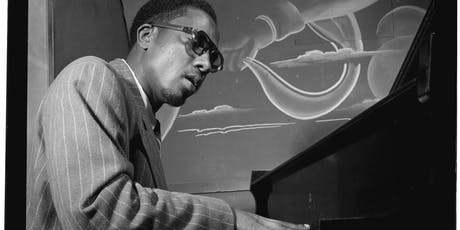 Jazz Canon: The Music of Thelonious Monk tickets