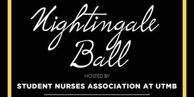 Phantom of the Opera Nightingale Ball 2019