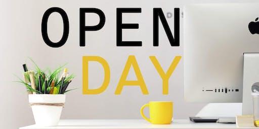 OPEN DAY OFFERTA FORMATIVA 2019 - 20 Settembre