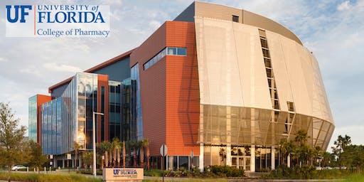 UF College of Pharmacy - Orlando Campus Tour