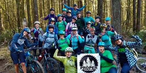 Women's Intermediate Ride