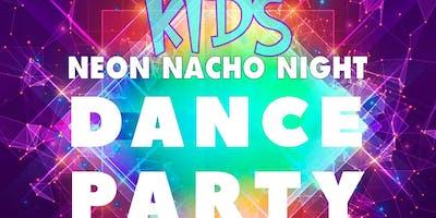 Neon Nacho Night