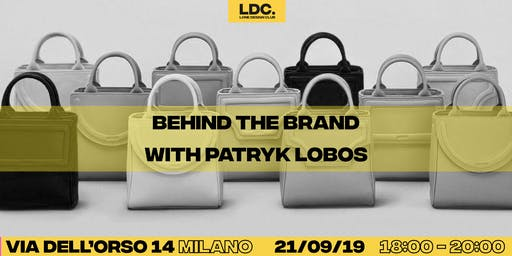 LDC x MFW: Behind the Brand with Patryk Lobos