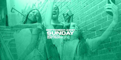 LITTY IN THE CITY BRUNCH + DAY PARTY - SEP 22 - LOST SOCIETY