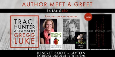 Author Meet & Greet