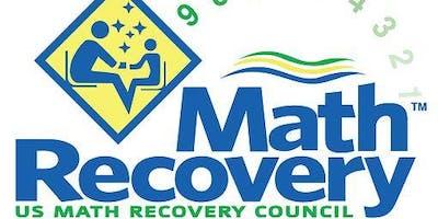 US Math Recovery Council Fun Night