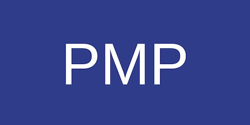 PMP (Project Management) Certification Training in Columbus, OH
