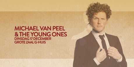 Michael Van Peel and the young ones (Antwerp Chapter) - Melle tickets