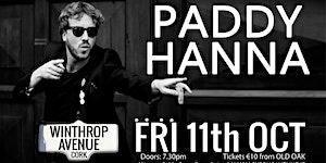 Paddy Hanna