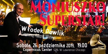 Moniuszko Superstar tickets