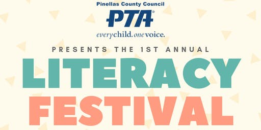 PCCPTA Literacy Festival