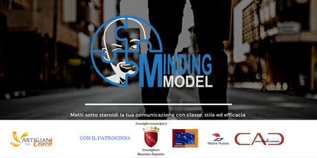 Minding Model 0.0  tickets