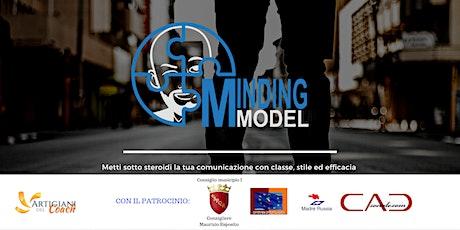 Minding Model 0.0  biglietti
