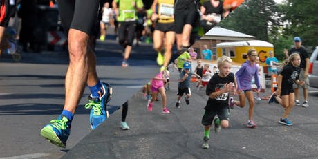 9th Annual St. Francis Franny Flyer 5K, 10K, 1 mile Run/Walk & 1K Kids Fun Run tickets