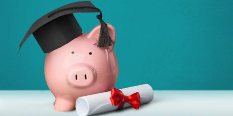 Planning For Your Teen's Post-Secondary Education tickets