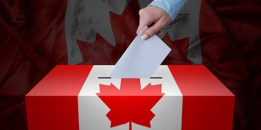 VOTING: A CITIZEN'S RIGHT & RESPONSIBILITY