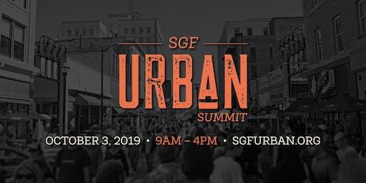 SGF Urban Summit