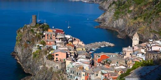 Dine & Discover: Italy 23SEP19