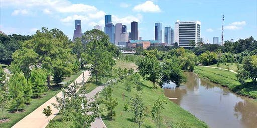 HOUSTON URBAN TREE CONFERENCE