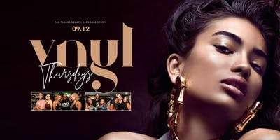 #VNYL Thursdays @ VNYL Nightlcub