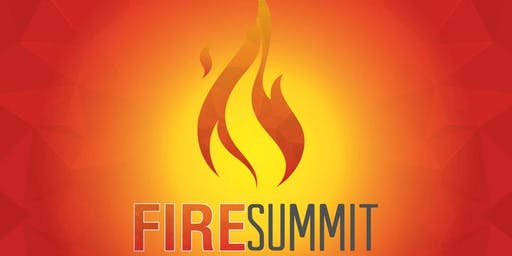 KVEC FIRE Summit