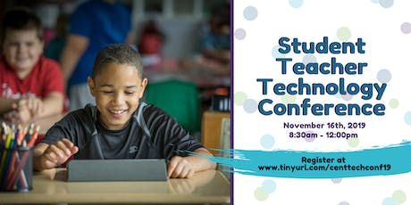 Student Teacher Technology Conference tickets